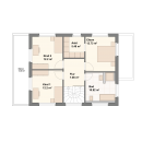 Bauhaus 141 - Obergeschoss