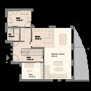 Bauhaus 153 - Erdgeschoss