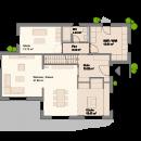 Bauhaus 187 - Erdgeschoss