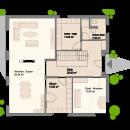Bauhaus 232 - Erdgeschoss
