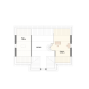 Bungalow 134 - Obergeschoss.png