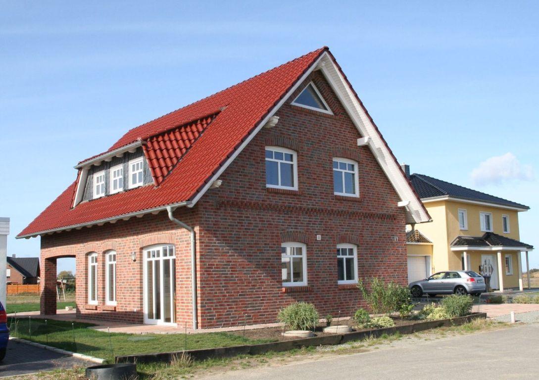 Landhaus 141 Hans Drewes Baugeschaft