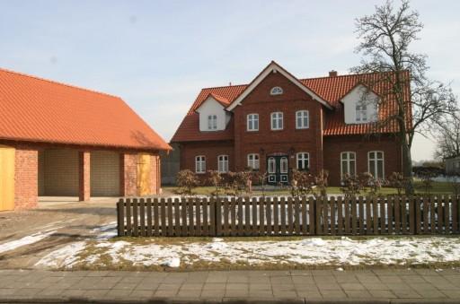 Villa landhaus modern  Landhaus 259 | Hans Drewes Baugeschäft