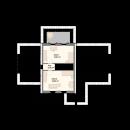 Mediterran 160 - Obergeschoss
