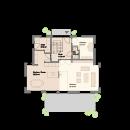 Pultdach 187 - Erdgeschoss
