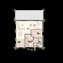 Stadtvilla 157 - Erdgeschoss