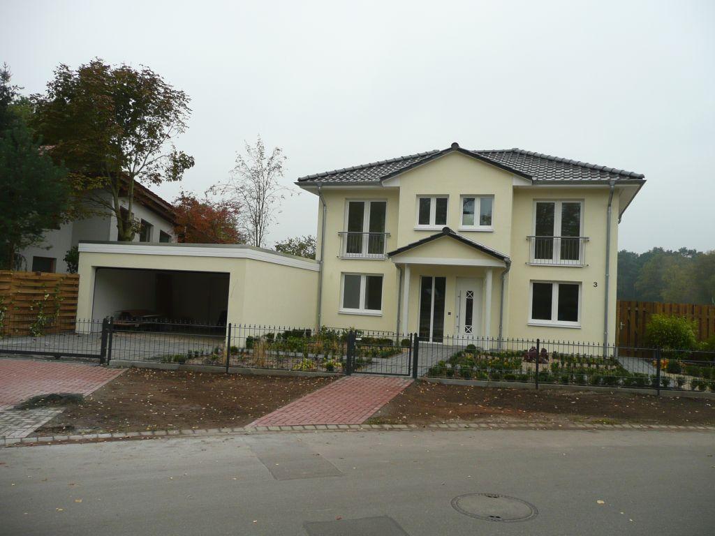 Stadtvilla 174