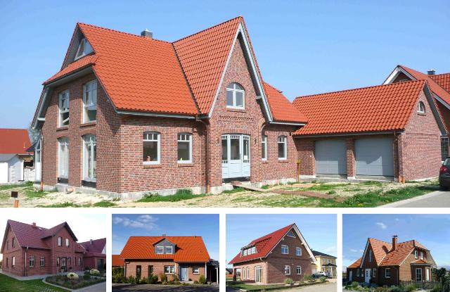 Landhaus-Übersicht