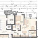 Grundriss Wohnung IV A