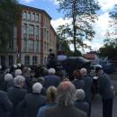 BS-Blumenstraße - Straßeneinweihung 2
